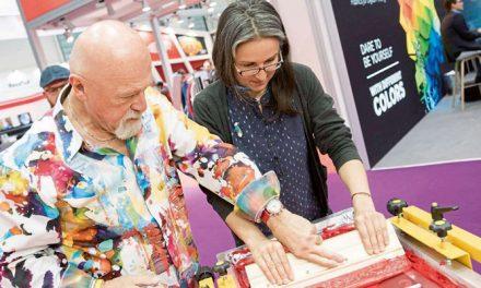 FESPA Global Print Expo returns to Munich