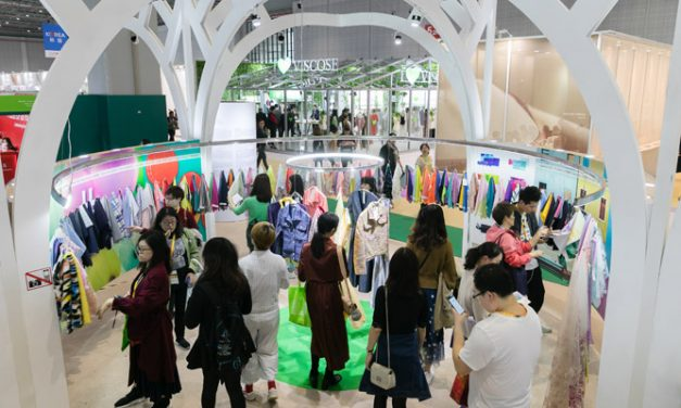 Future trends at upcoming Intertextile Shanghai