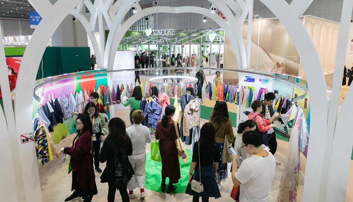 Future trends at upcoming Intertextile Shanghai