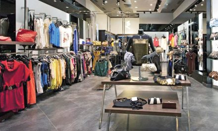 India preferred for expansion among retailers