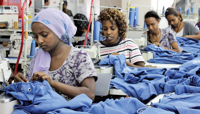 "Is ""made in Africa"" the next big thing?"