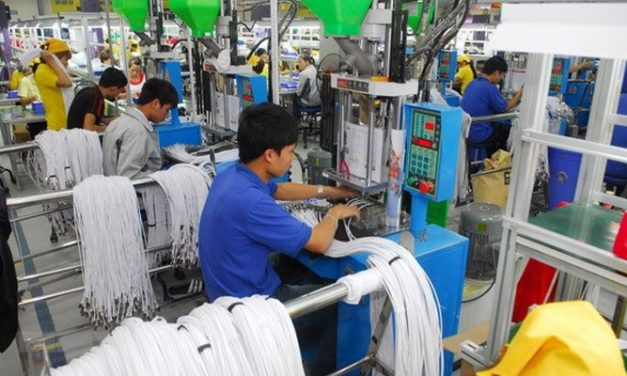 Japanese capital pouring into textile, garments in Vietnam