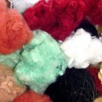 Man-made fibres market grows in 2018