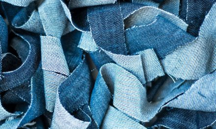 Recycled Cotton for reducing textile waste