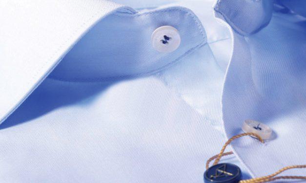 Redefining art of shirt making for metrosexual professional men