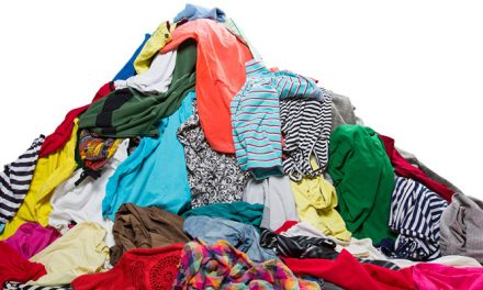 UK firm aims to combat apparel waste