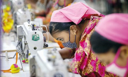 Accord hands over 80 more Bangla RMG factories to DIFE
