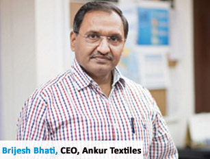 Ankur Textiles Plans to broaden product basket with diversification