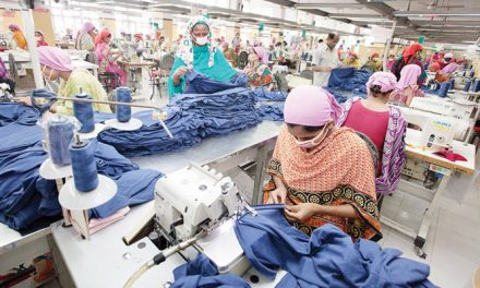 Bangla RMG export to be $11 bn short of target