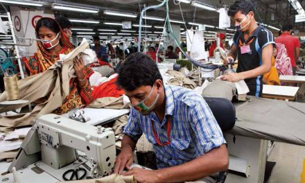 Bangladesh apparel exports rise as reputation recovers