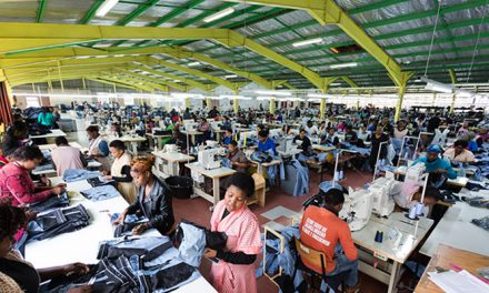 Black Industrialist textile firm to be launch in South African province