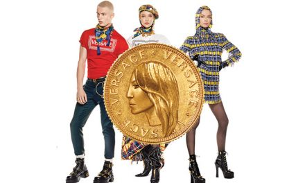Capri Holdings completes acquisition of Versace