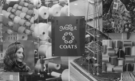 Coats sells North American crafts business to Spinrite
