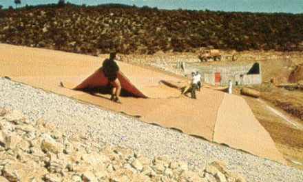 Five facts you need to know about Geotextiles