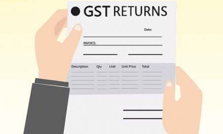 India to roll out simplified GST return forms from Apr 1