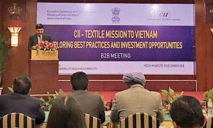 Indian firms seek opportunities to invest in Vietnam's industry