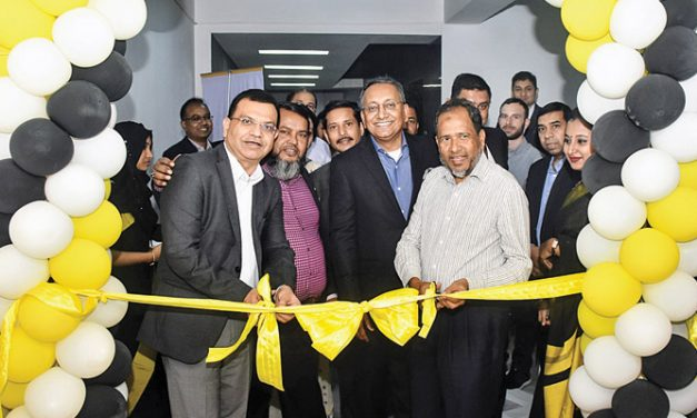 Intertek inaugurates expanded Softlines Laboratory in Chattogram