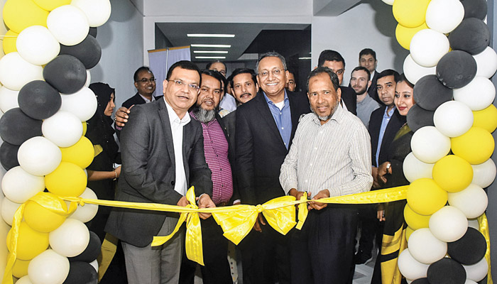 Intertek inaugurates expanded Softlines Laboratory in Chattogram