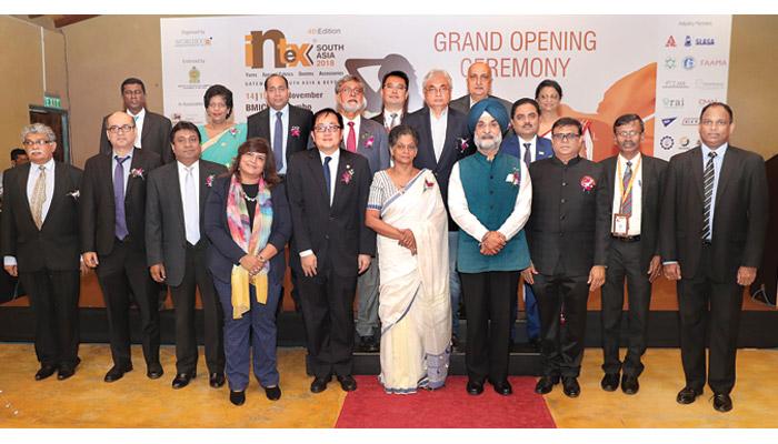 Intex South Asia 2018