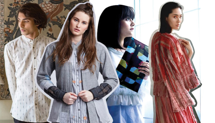 LFW and United Nations shortlist designers for fashion sustainability award