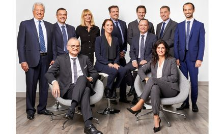 Lectra strengthens executive committee for Lectra 4.0