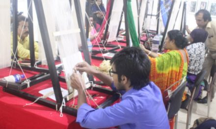 Maharashtra Govt. approves changes in textile policy
