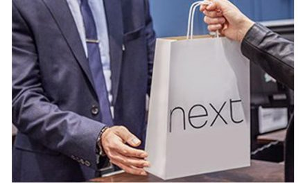 Next Plc expects sales growth of 3.2 per cent