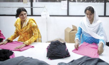 Pakistan textile exports post dismal growth of 0.68 per cent