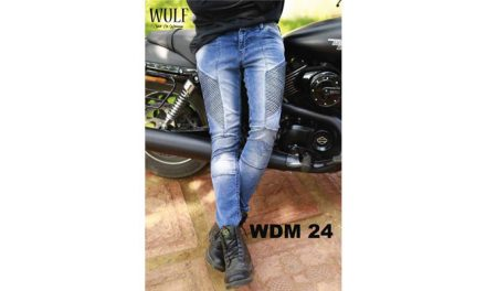 Shiva Texyarn presents new Wulf Jeans