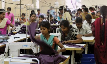 Textile sector in trouble With rising imports post – GST