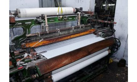 Textile units welcome relaxations for MSMEs