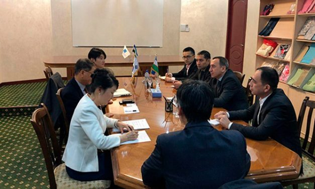Uzbek, ROK firms to jointly manufacture shirts, fabrics