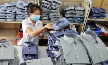 Vietnam plans to export more garment in 2019