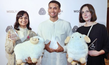 Wool Runway celebrates best emerging talent from design campuses across India