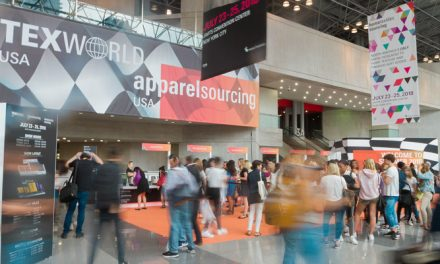 Texworld USA and Apparel Sourcing USA conclude