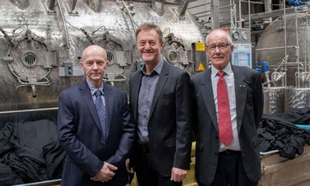 Camira Group acquires Holmfirth Dyers