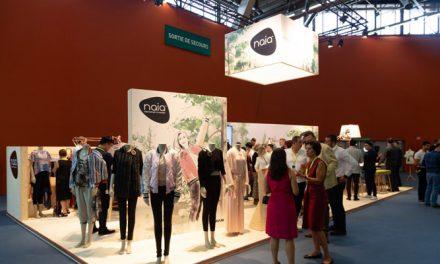 Eastman to showcase Naia at PV Paris