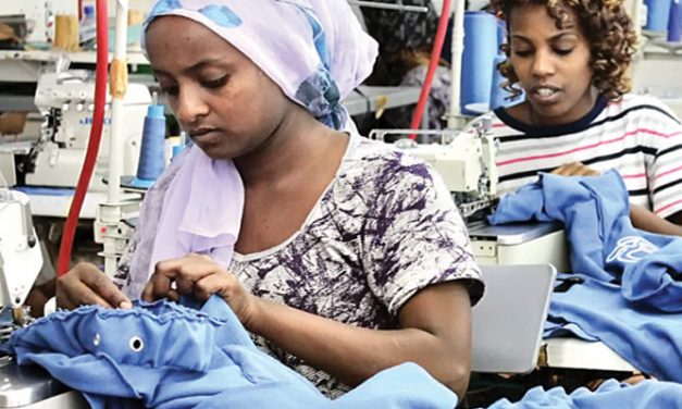Ethiopia The next hub for apparel sourcing