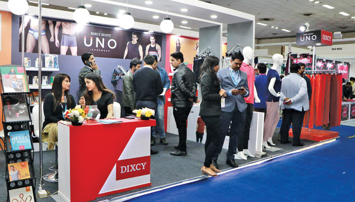 INTIMASIA Bridges gap between Brands and Northern India's Intimate Apparel Market