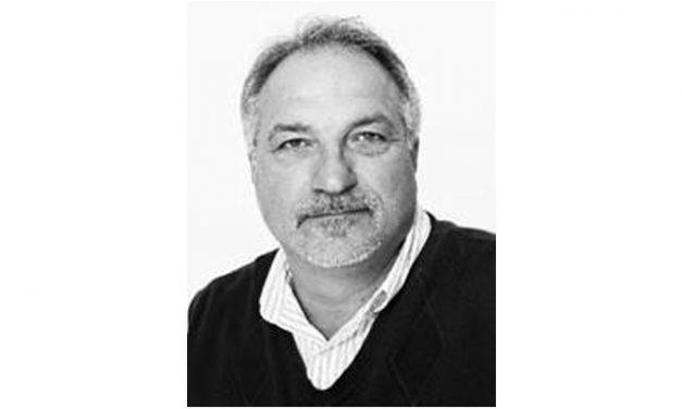 Martin E Bailey becomes new President of TUKAweb