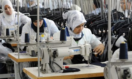 Morocco loses 46,000 jobs due to Turkish imports