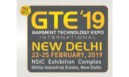 Rich mix of Apparel & Knitwear manufacturing Technologies at GTE 2019