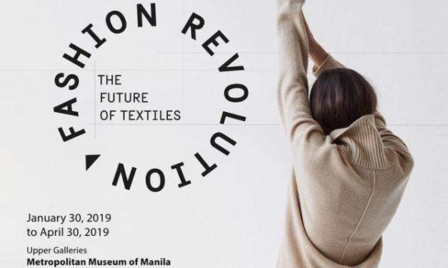 Swedish expo in Manila focuses on fashion sustainability