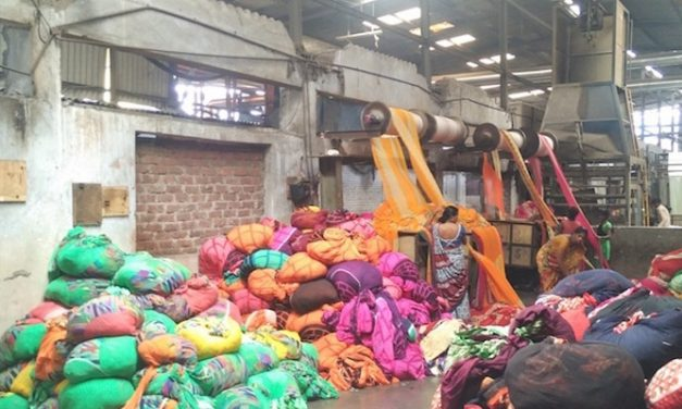 Textile processing mills to adopt cleaner and greener technology