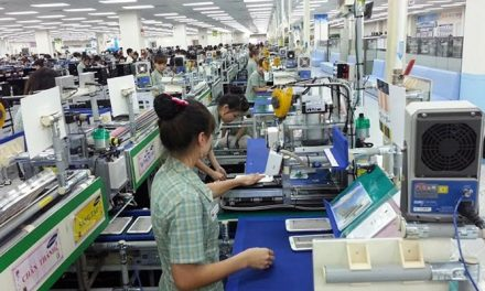 Vietnam sets textile and garment exports target at $40 bn