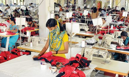 Indian textile & clothing industry to touch new heights in 2019