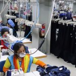 Bangla apparel exporters to get up to 12 per cent cash incentives