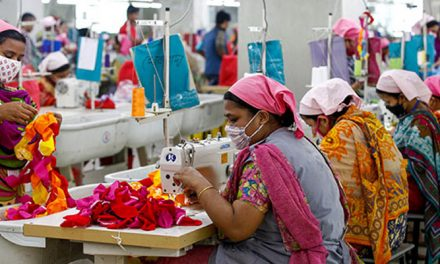 Bangladeshi garment makers seek duty benefit from US