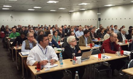 Coating and laminating conference highlights new techniques