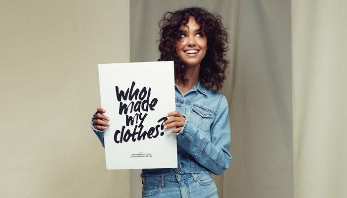 Demand increases for 'sustainable fashion' online